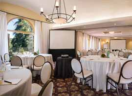 Hotel Los Gatos Elite Symposium Package