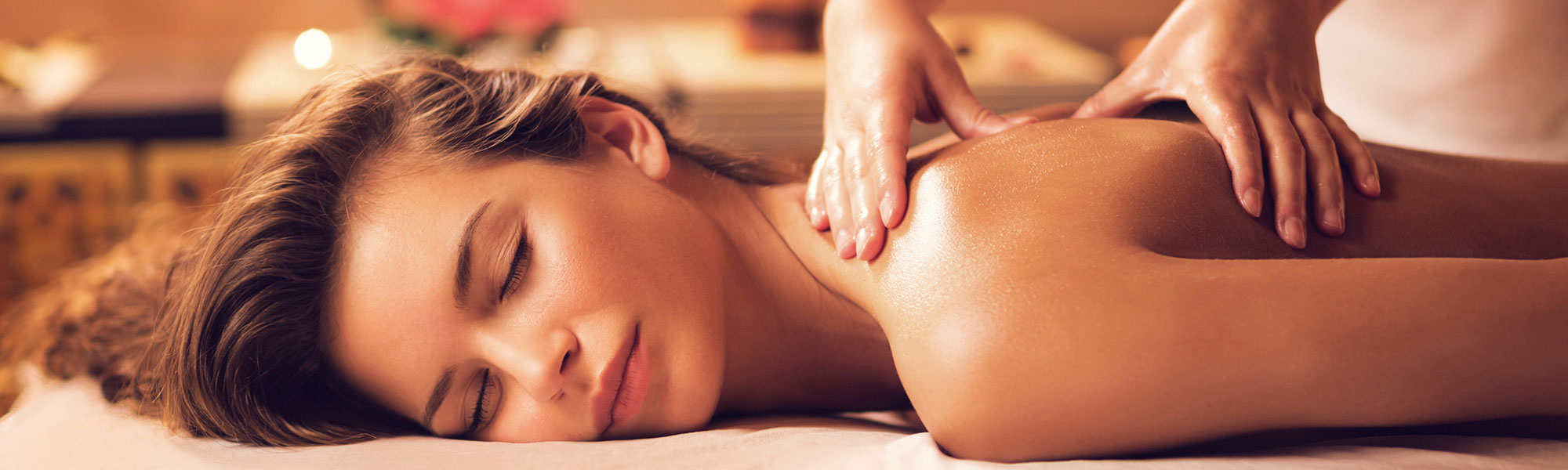 Spa Indulgence Package at California Hotel