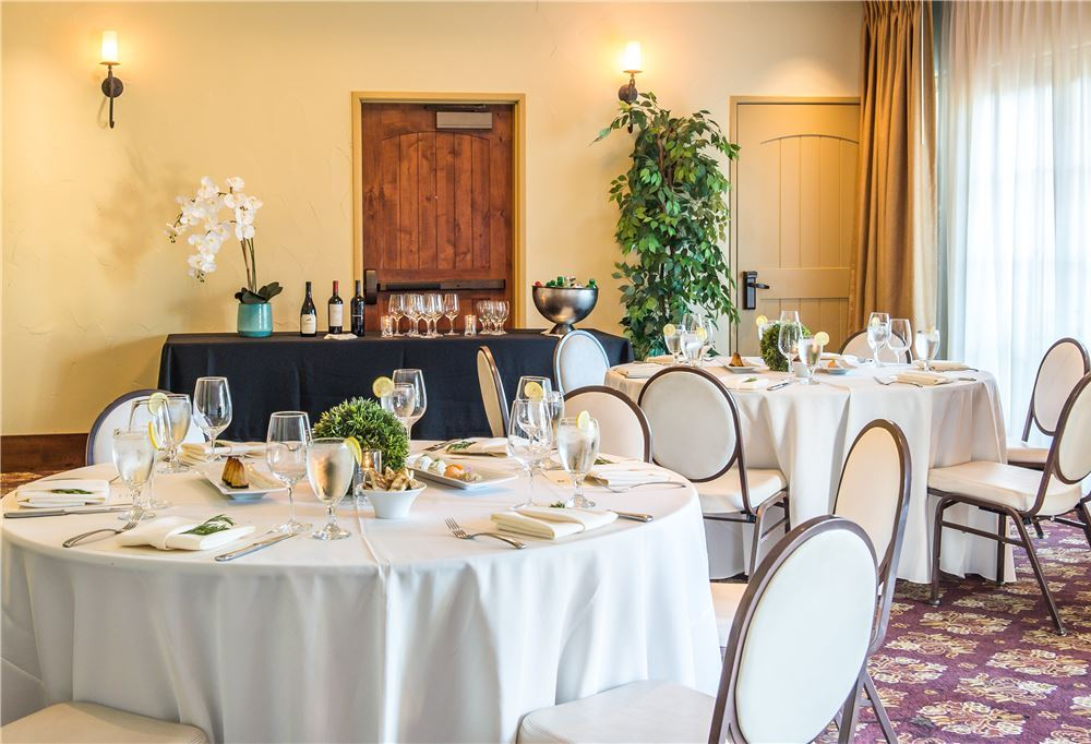 Meetings at Hotel Los Gatos - A Greystone Hotel