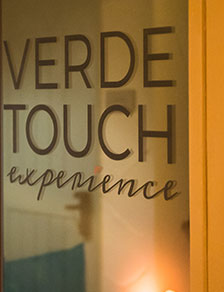 Verde Touch Bell