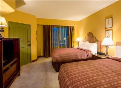 Deluxe Room With Two Double Beds at Hotel Los Gatos - A Greystone Hotel