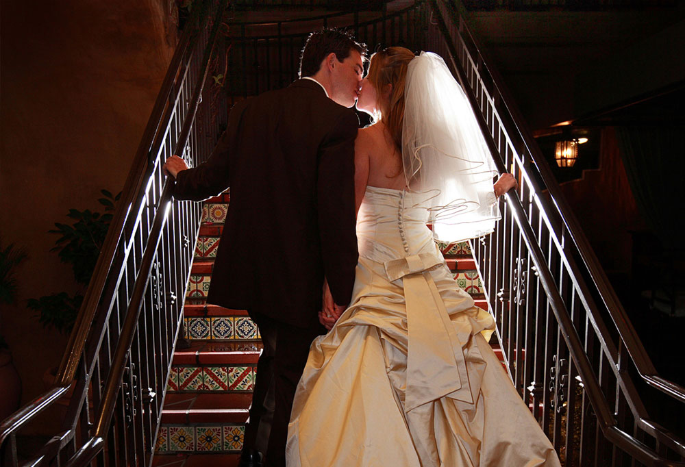 Hotel Los Gatos - A Greystone Hotel Weddings